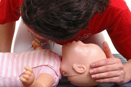 Child and Baby First Aid for Parents