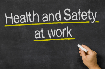 TQUK Level 1 Award in Principles of Health & Safety in the Workplace (QCF)